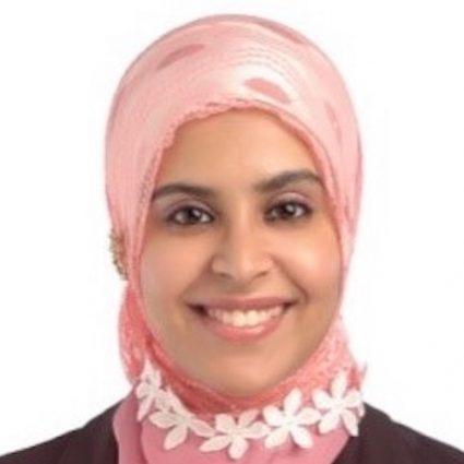 Fatima Zahra AINOU